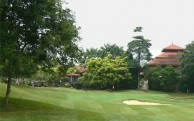 Pulai Springs Country Club, Melana Course